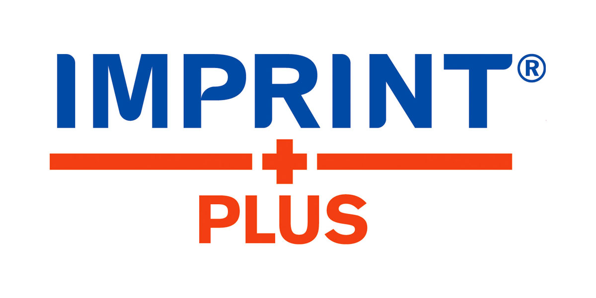 Imprint Plus Logo