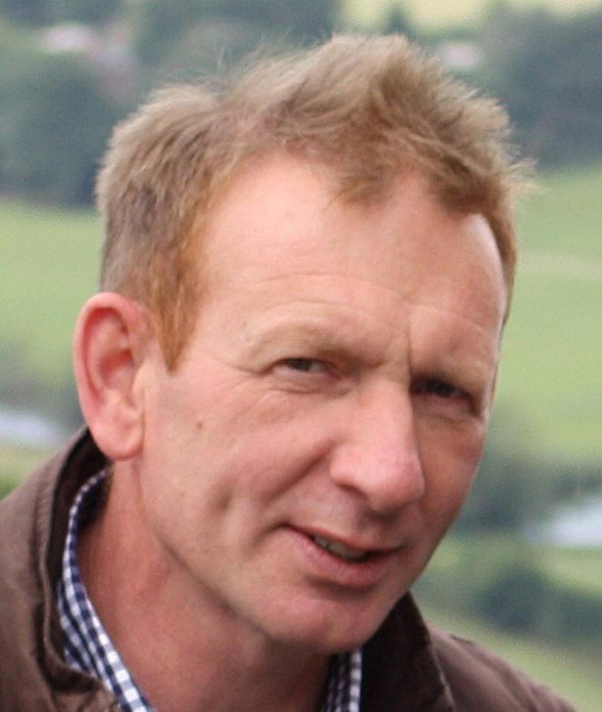 Andrew Poynton