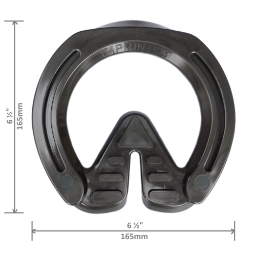 "Imprint Sport Front Horseshoe 6.5"""